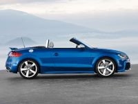Audi TT RS Roadster, 7 of 30