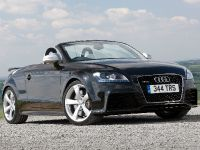 Audi TT RS Roadster, 11 of 30