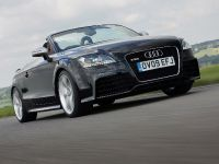 Audi TT RS Roadster, 12 of 30