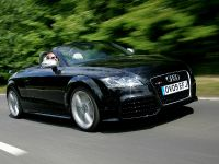 Audi TT RS Roadster, 13 of 30