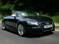 Audi TT RS Roadster, 14 of 30