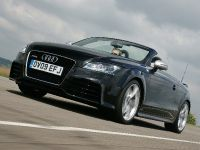 Audi TT RS Roadster, 16 of 30