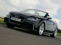 Audi TT RS Roadster, 17 of 30