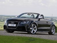 Audi TT RS Roadster, 18 of 30