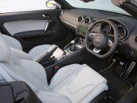 Audi TT RS Roadster, 19 of 30