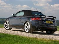 Audi TT RS Roadster, 20 of 30