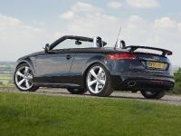 Audi TT RS Roadster, 21 of 30