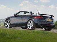 Audi TT RS Roadster, 21 of 30