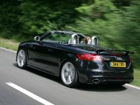 Audi TT RS Roadster, 22 of 30