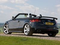 Audi TT RS Roadster, 24 of 30