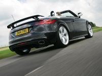Audi TT RS Roadster, 25 of 30