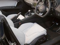 Audi TT RS Roadster, 26 of 30