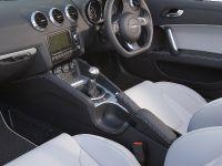 Audi TT RS Roadster, 27 of 30