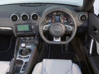 Audi TT RS Roadster, 28 of 30
