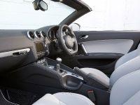 Audi TT RS Roadster, 30 of 30