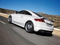 Audi TT RS, 4 of 5
