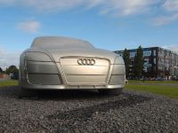 Audi TT Sculpture, 4 of 4