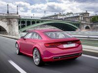 Audi TT Sportback Concept , 2 of 8