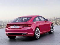 Audi TT Sportback Concept , 3 of 8