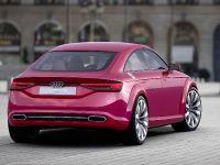 thumbnail image of Audi TT Sportback Concept