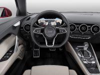 Audi TT Sportback Concept , 5 of 8
