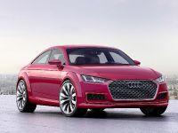Audi TT Sportback Concept , 6 of 8