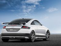 thumbnail image of Audi TT Ultra Quattro Concept