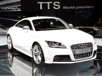 thumbnail image of Audi TTS Detroit 2008