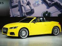 thumbnail image of Audi TTS Paris 2014