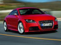 Audi TTS TFSI, 1 of 4