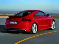 Audi TTS TFSI, 2 of 4