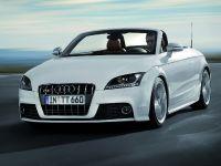 Audi TTS TFSI, 3 of 4