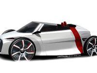 Audi Urban Concept Spyder, 1 of 25