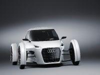 Audi Urban Concept Spyder, 6 of 25