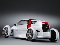 Audi Urban Concept Spyder, 10 of 25