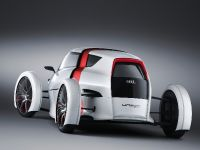 Audi Urban Concept Spyder, 14 of 25