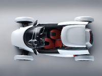 Audi Urban Concept Spyder, 16 of 25