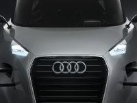 Audi Urban Concept Spyder, 18 of 25