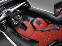 Audi Urban Concept Spyder, 23 of 25