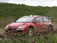 Citroen C4 WRC 2007, 1 of 6
