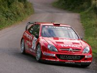 Citroen C4 WRC 2007, 2 of 6