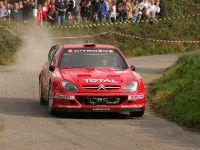 Citroen C4 WRC 2007, 3 of 6