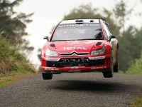 Citroen C4 WRC 2007, 4 of 6