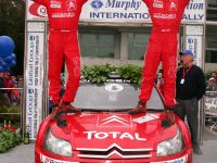 Citroen C4 WRC 2007, 6 of 6