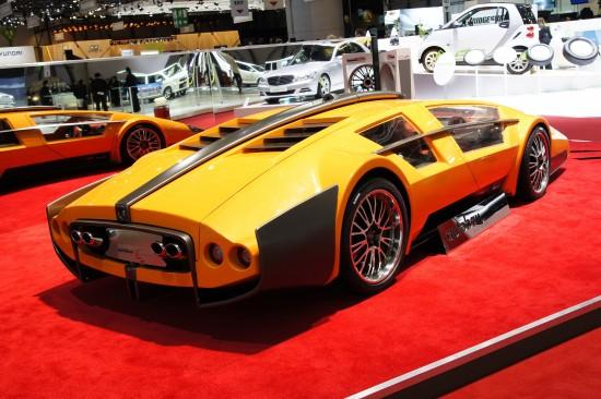 Autobau Geneva