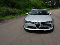 Autodelta Alfa Romeo 159 J4 2.2 C, 3 of 4