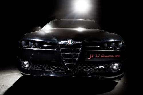 Autodelta Alfa Romeo 159 J4 3.2 C