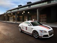 Autonomous Audi TTS Pikes Peak, 1 of 12