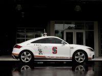 Autonomous Audi TTS Pikes Peak, 2 of 12