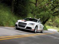 Autonomous Audi TTS Pikes Peak, 3 of 12